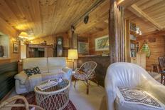 Appartement de vacances 1491080 pour 8 personnes , Chamonix-Mont-Blanc-Le Tour