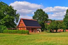 Holiday home 1491144 for 6 persons in Petershagen