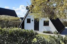 Dom wakacyjny 1491145 dla 5 osób w Burhave