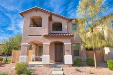 Vakantiehuis 1491247 voor 7 volwassenen + 3 kinderen in Phoenix