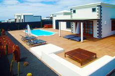 Holiday home 1491398 for 4 persons in Playa Blanca