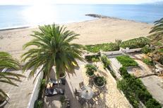 Ferienhaus 1491428 für 6 Personen in Mont-roig Bahía