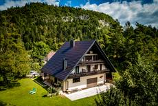 Holiday apartment 1491538 for 4 persons in Bled