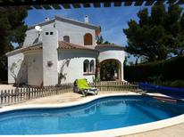Ferienhaus 1491640 für 10 Personen in l'Ametlla de Mar