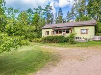 Holiday home 1491647 for 12 persons in Tampere