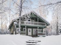 Vakantiehuis 1491648 voor 8 personen in Enonkoski