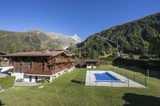 Holiday apartment 1491707 for 4 persons in Chamonix-Mont-Blanc-Le Tour