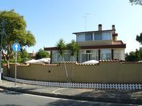 Appartement 1491732 voor 5 personen in Ladispoli