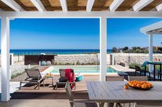 Ferienhaus 1491806 für 6 Personen in Contrada Reitani
