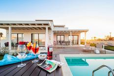 Ferienhaus 1491808 für 8 Personen in Contrada Reitani