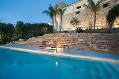 Holiday apartment 1491813 for 6 persons in Buseto Palizzolo