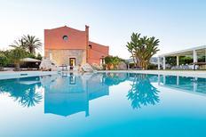 Casa de vacaciones 1491816 para 16 personas en Buseto Palizzolo