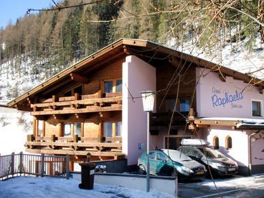 Für 12 Personen: Hübsches Apartment / Ferienwohnung in der Region Sölden