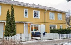Holiday home 1492480 for 4 adults + 1 child in Gustavsberg