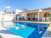 Holiday home 1492538 for 4 persons in Empuriabrava