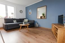 Appartement 1492676 voor 3 personen in Schotten