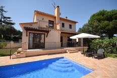 Holiday home 1492705 for 8 persons in Calonge
