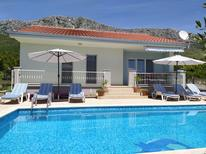 Holiday home 1492773 for 6 persons in Kaštel Gomilica