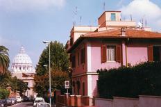 Appartement 1492775 voor 5 personen in Rome – Trastevere