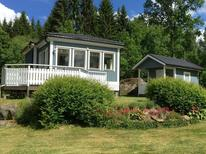 Ferienhaus 1492801 für 5 Personen in Järnforsen