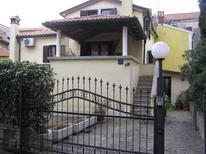 Appartement 1492883 voor 3 personen in Novigrad