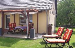 Holiday home 1492884 for 5 persons in Alt Schwerin