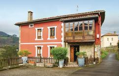 Maison de vacances 1492912 pour 6 personnes , El Cueto