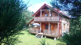 Rekreační dům 1492951 pro 6 osob v Gowidlino