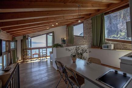 Für 2 Personen: Hübsches Apartment / Ferienwohnung in der Region Gardasee