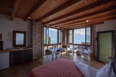 Appartement 1493070 voor 2 personen in Tignale