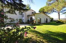 Villa 1493075 per 8 persone in Benano