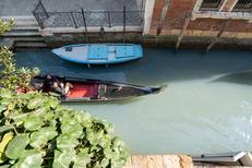 Appartement 1493104 voor 6 personen in Venetië