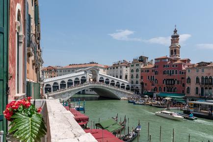 Für 10 Personen: Hübsches Apartment / Ferienwohnung in der Region Venedig