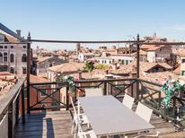 Holiday apartment 1493122 for 10 persons in Venice