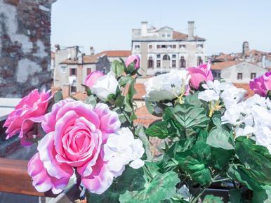 Für 8 Personen: Hübsches Apartment / Ferienwohnung in der Region Venedig