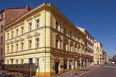 Holiday apartment 1493161 for 4 persons in Prague 7-Troja, Holešovice