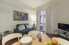 Appartement de vacances 1493178 pour 3 personnes , São Martinho