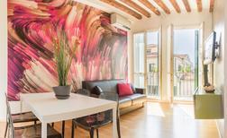 Appartement 1493234 voor 6 personen in Venetië