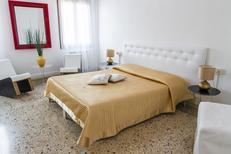 Appartement 1493240 voor 5 personen in Venetië