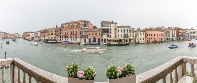 Für 12 Personen: Hübsches Apartment / Ferienwohnung in der Region Venedig