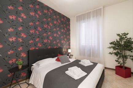 Für 9 Personen: Hübsches Apartment / Ferienwohnung in der Region Venedig