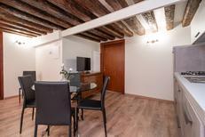 Appartamento 1493263 per 5 persone in Venezia