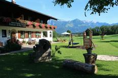 Holiday home 1493340 for 2 persons in Bischofswiesen