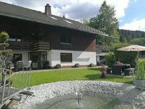 Holiday apartment 1493342 for 6 persons in Neuglashütten, Feldberg