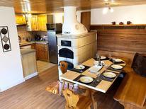 Appartement 1493342 voor 6 personen in Neuglashütten, Feldberg
