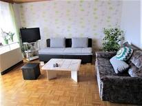 Appartement 1493349 voor 6 personen in Sinsheim
