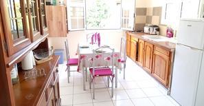 Ferienhaus 1493382 für 4 Personen in Morne-à-l'Eau