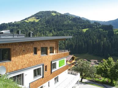 Tirol, Wildschönau Ferienwohnung