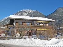 Appartement 1493393 voor 4 personen in Garmisch-Partenkirchen