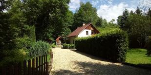 Ferienhaus 1493431 für 6 Personen in Raspenava